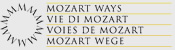 European Mozart Ways